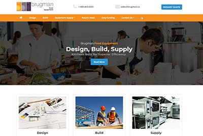 Brugman Food Equipment